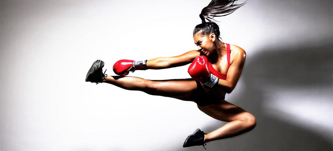 5 amazing benefits of kickboxing for women - KickFit